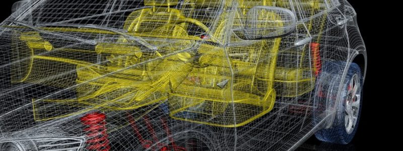 Automotive Engineers, automotive cad services, Affluent
