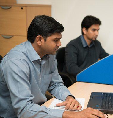 SAP Technology Services, Affluent Technology