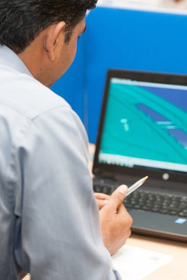 CAD design, Body Design Engineering, Affluent Technology