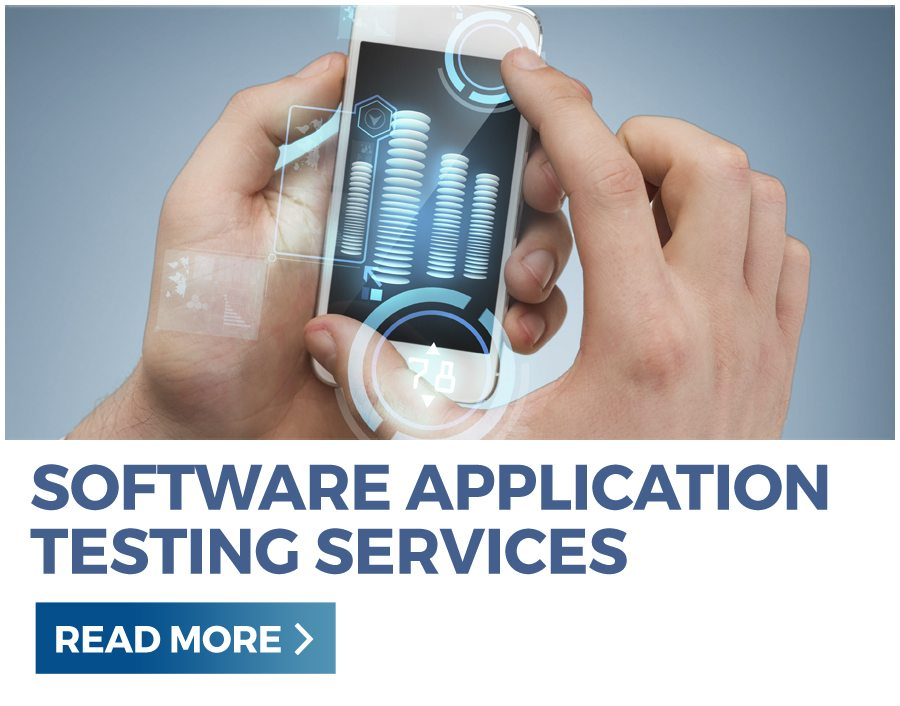 IT testing services, Affluent