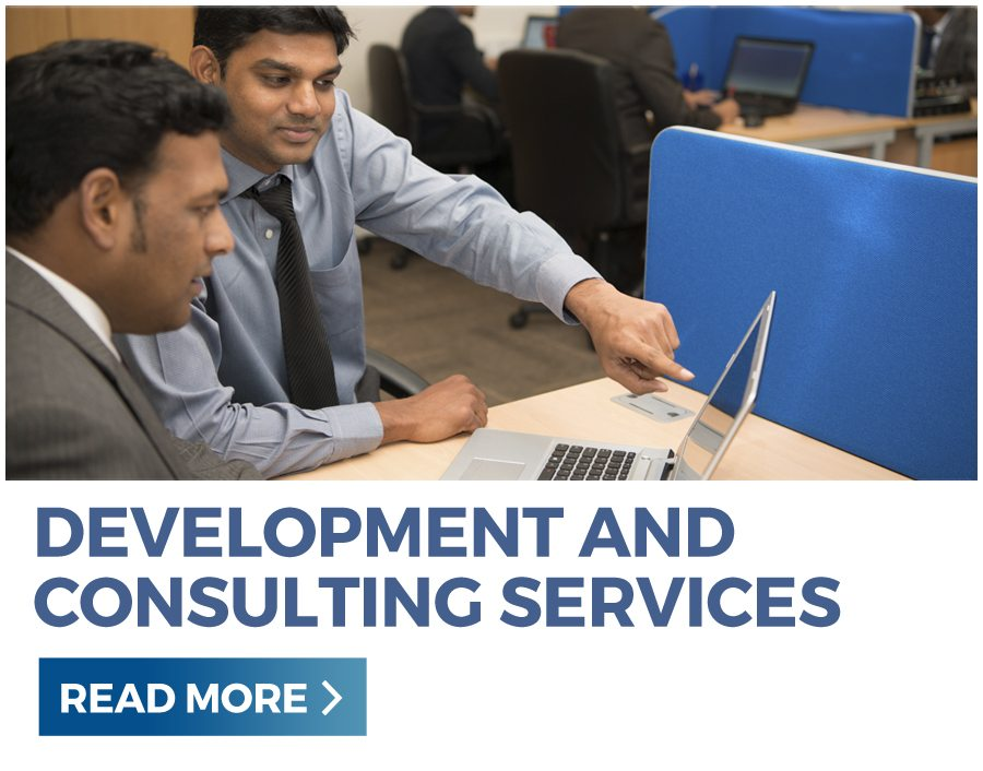 IT Development and Consulting, Affluent